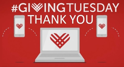 Giving Tuesday thank you image 3